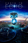 Cover for Earth to Echo