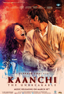 Cover for Kaanchi: The Unbreakable