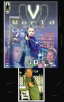 Cover for V-World Matrix
