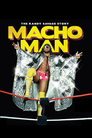 Cover for Macho Man: The Randy Savage Story