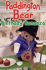 Cover for Paddington's Birthday Bonanza