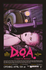 Cover for D.O.A.