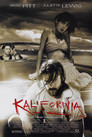 Cover for Kalifornia