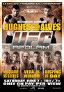 Cover for UFC 85: Bedlam