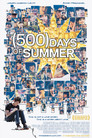 Cover for (500) Days of Summer