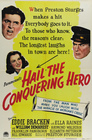 Cover for Hail the Conquering Hero