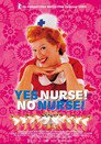 Cover for Yes Nurse! No Nurse!