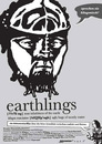 Cover for Earthlings: Ugly Bags of Mostly Water