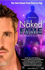 Cover for Naked Fame