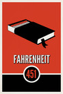 Cover for Fahrenheit 451