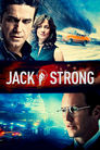 Cover for Jack Strong