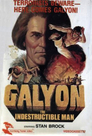 Cover for Galyon