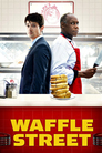 Cover for Waffle Street