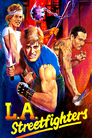 Cover for L.A. Streetfighters