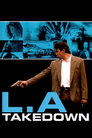 Cover for L.A. Takedown