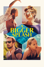 Cover for A Bigger Splash