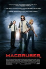 Cover for MacGruber