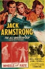 Cover for Jack Armstrong