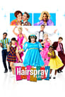 Cover for Hairspray Live!