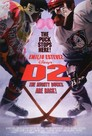Cover for D2: The Mighty Ducks