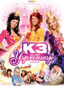 Cover for K3 en het IJsprinsesje