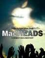 Cover for Macheads