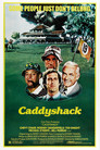 Cover for Caddyshack
