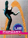Cover for U2: Popmart - Live from Mexico City