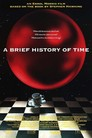 Cover for A Brief History of Time