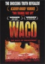 Cover for Waco: The Rules of Engagement