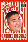 Cover for Gabriel Iglesias: Hot and Fluffy