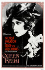 Cover for Queen Kelly