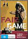 Cover for Fair Game