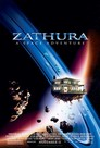 Cover for Zathura: A Space Adventure