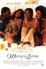 Cover for Waiting to Exhale
