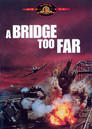 Cover for A Bridge Too Far