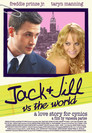 Cover for Jack and Jill vs. the World