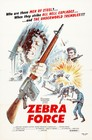 Cover for Zebra Force