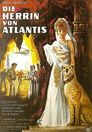 Cover for Queen of Atlantis